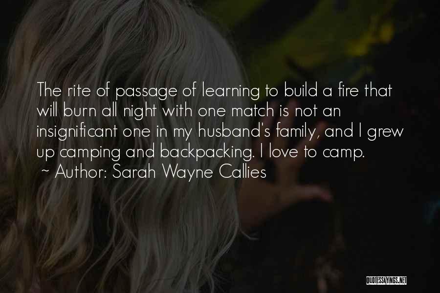 Sarah Wayne Callies Quotes 1437649