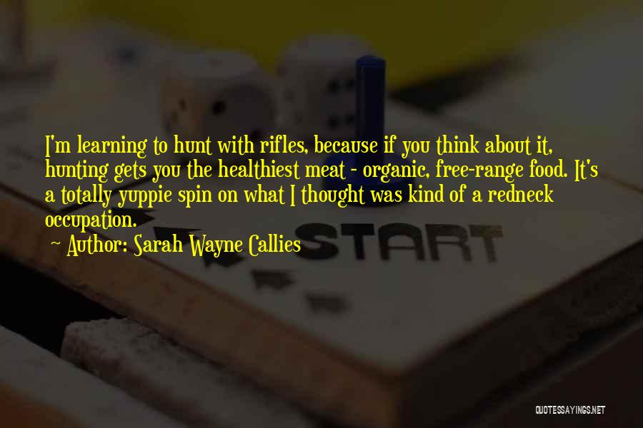 Sarah Wayne Callies Quotes 2123456