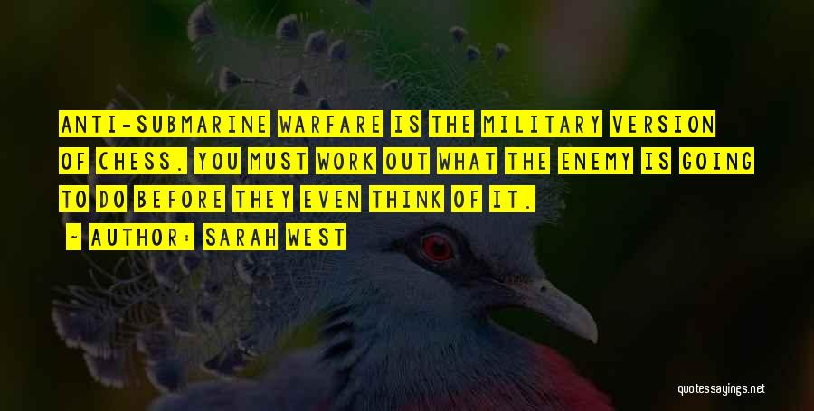 Sarah West Quotes 445594