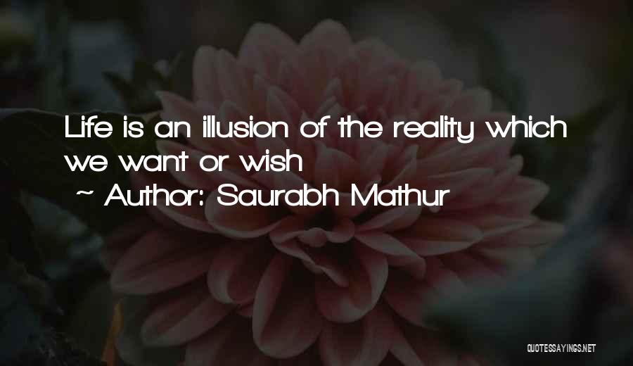 Saurabh Mathur Quotes 1614921