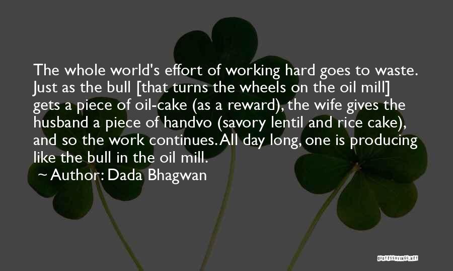 Savory Quotes By Dada Bhagwan