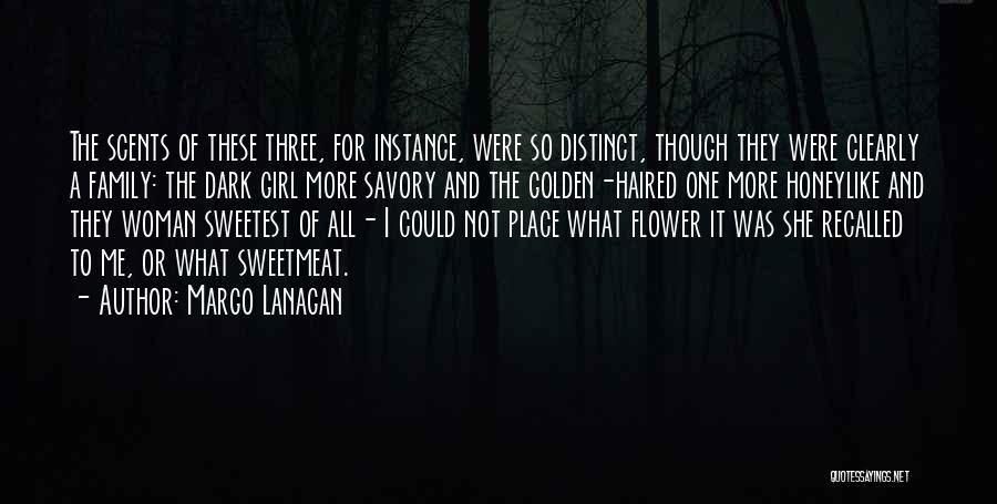 Savory Quotes By Margo Lanagan