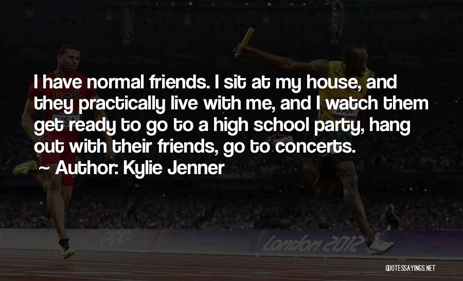 School Ready Quotes By Kylie Jenner