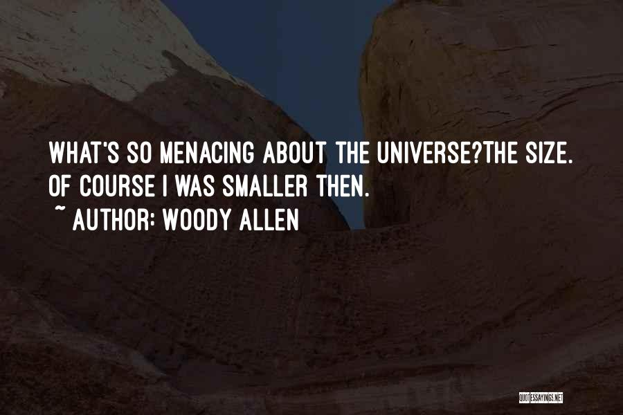 Scorpion Quotes By Woody Allen