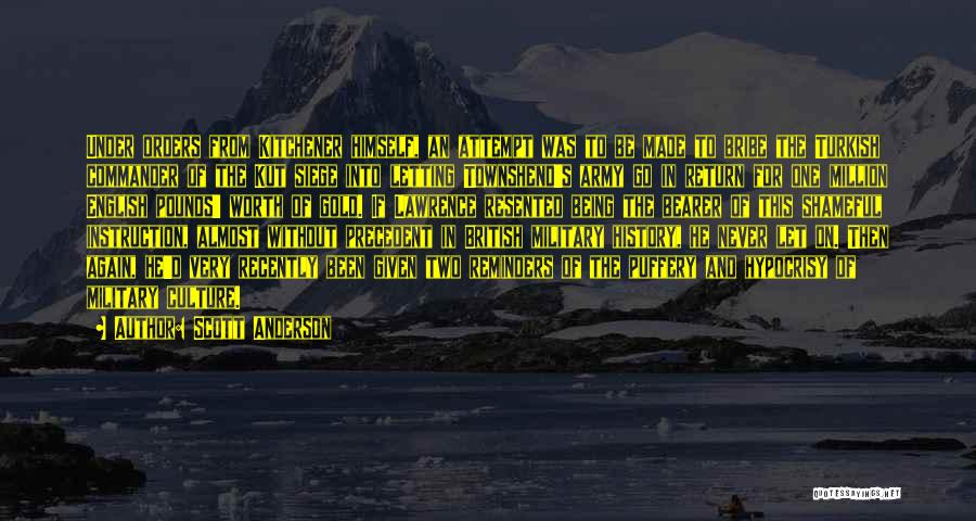 Scott Anderson Quotes 1022231