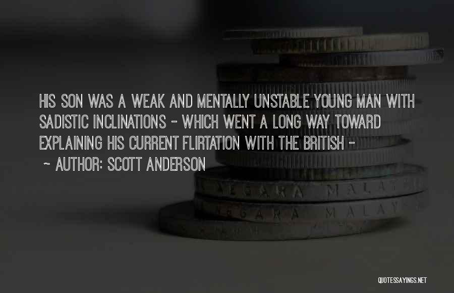 Scott Anderson Quotes 1195114