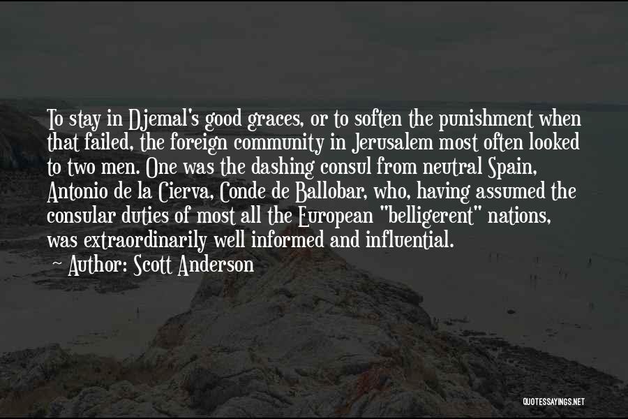 Scott Anderson Quotes 1272936