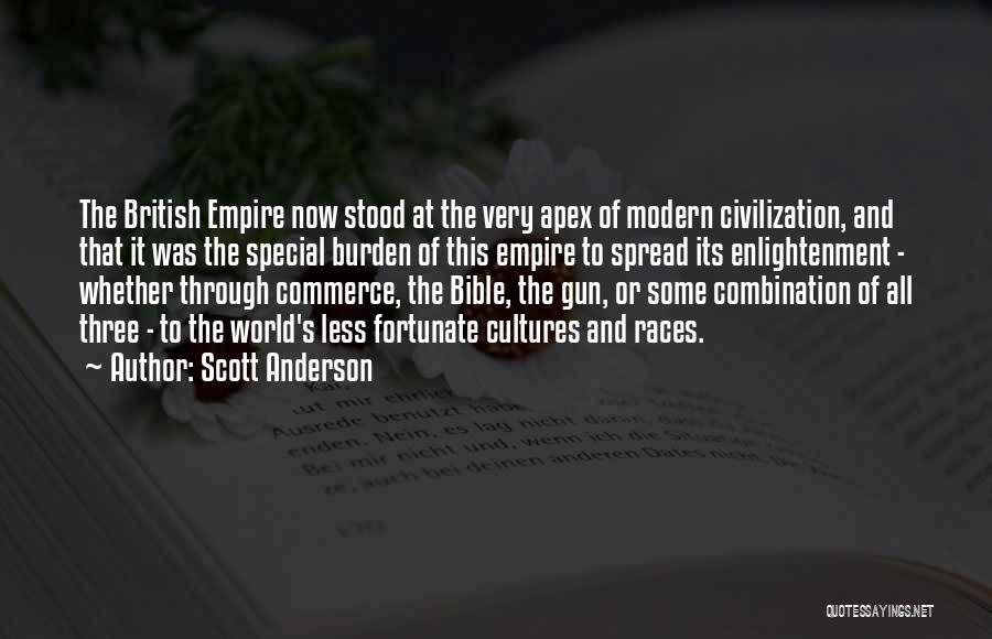 Scott Anderson Quotes 167488