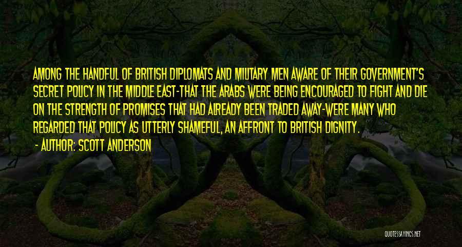 Scott Anderson Quotes 1750601