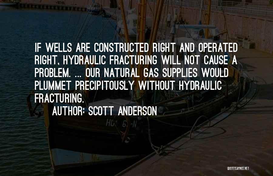 Scott Anderson Quotes 1862644
