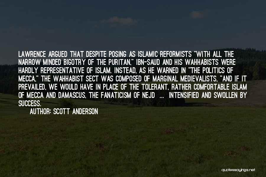 Scott Anderson Quotes 500390