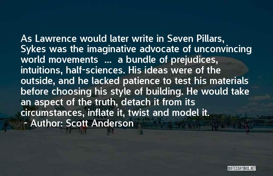 Scott Anderson Quotes 587158