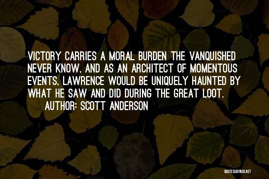 Scott Anderson Quotes 840350