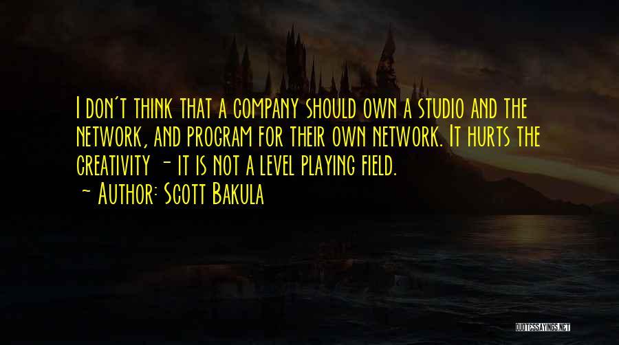 Scott Bakula Quotes 1224169