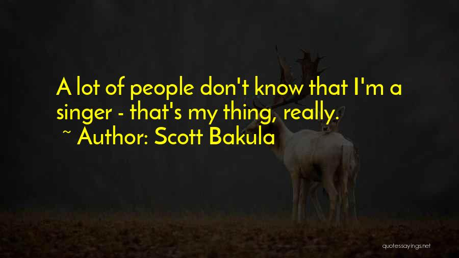 Scott Bakula Quotes 123131