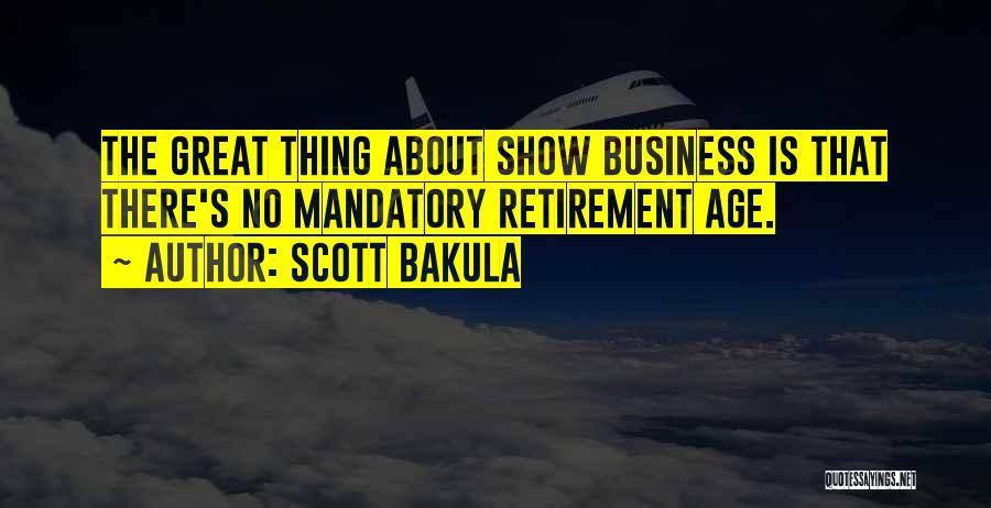 Scott Bakula Quotes 1346865