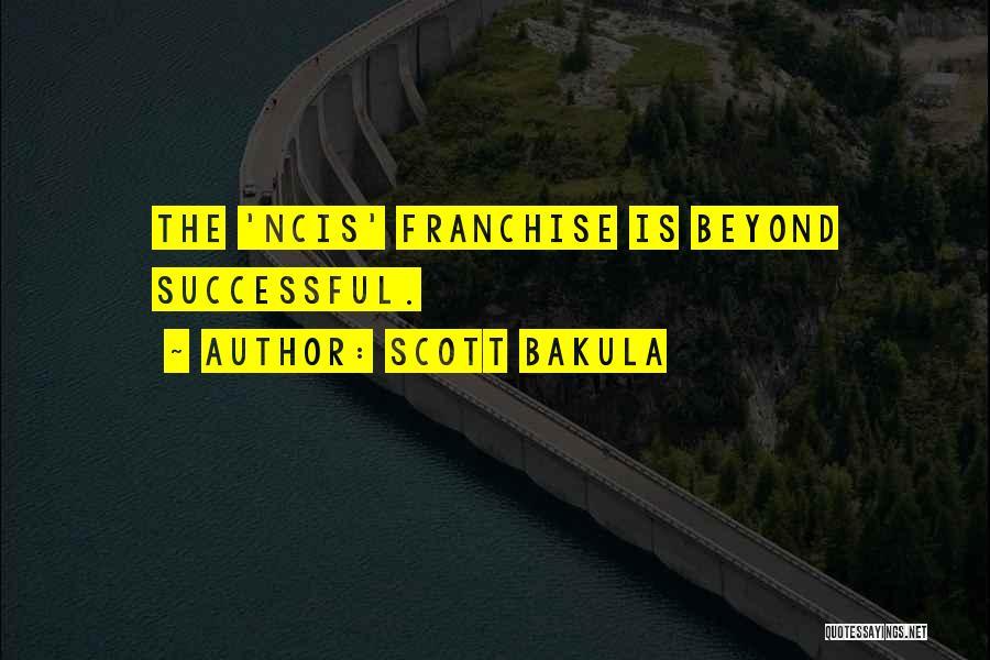 Scott Bakula Quotes 1592931