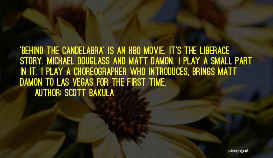 Scott Bakula Quotes 1725141