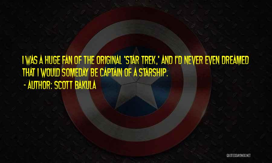 Scott Bakula Quotes 1987545