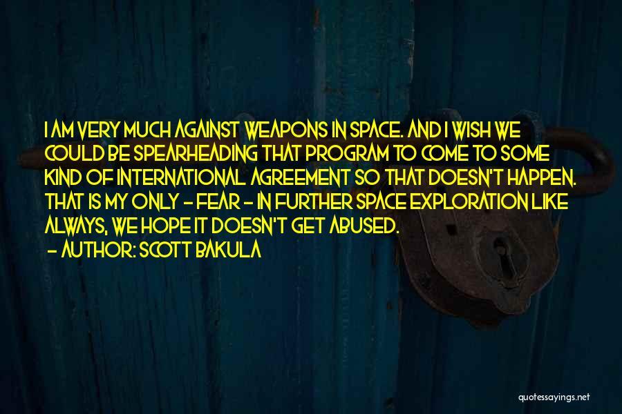 Scott Bakula Quotes 2034403