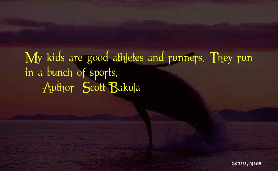 Scott Bakula Quotes 2084619