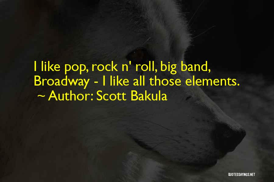 Scott Bakula Quotes 2087987