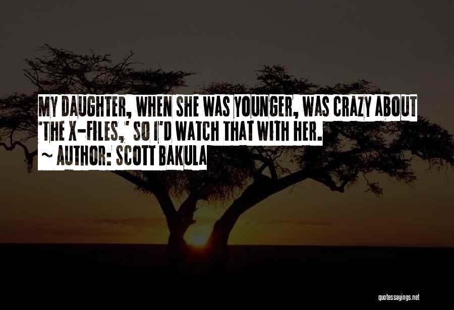 Scott Bakula Quotes 397542