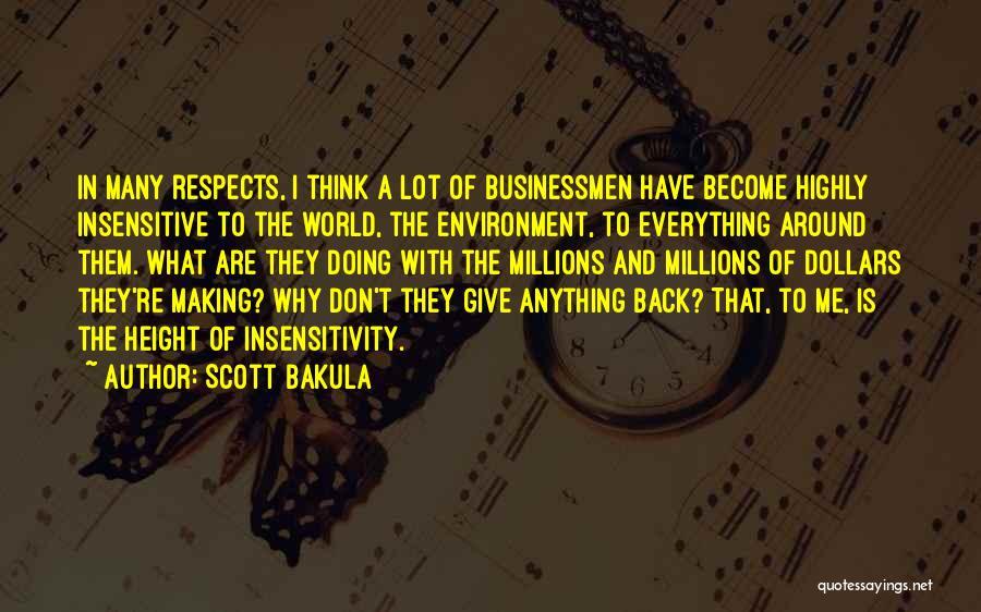 Scott Bakula Quotes 462301