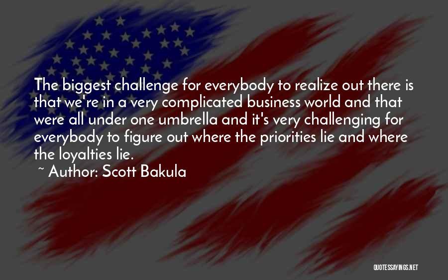 Scott Bakula Quotes 787710