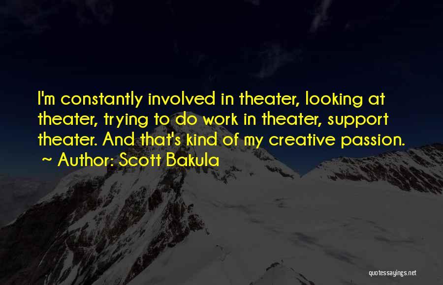 Scott Bakula Quotes 839201