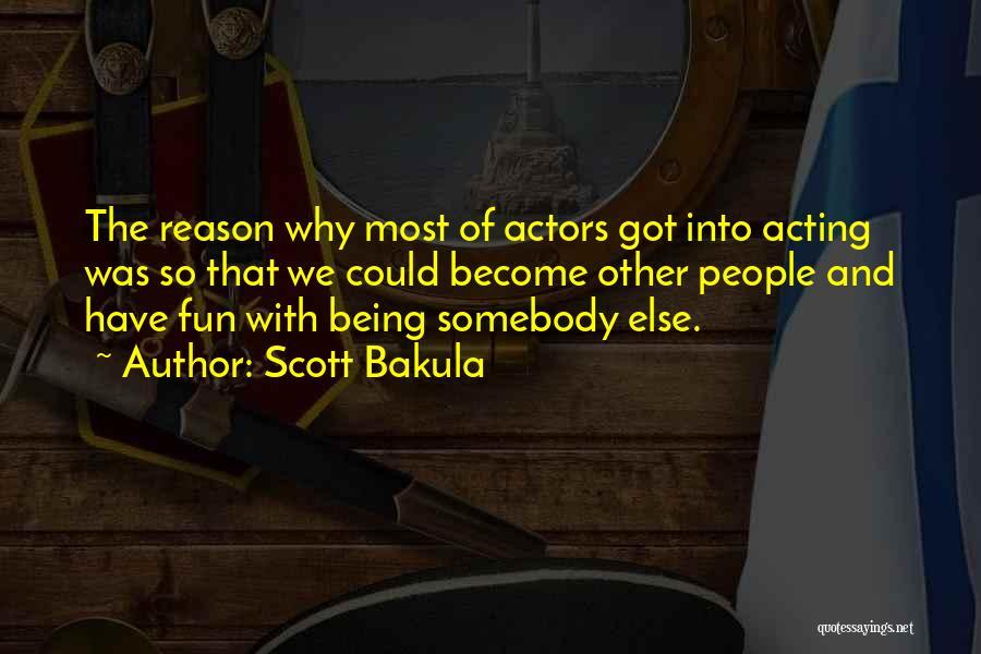 Scott Bakula Quotes 874039