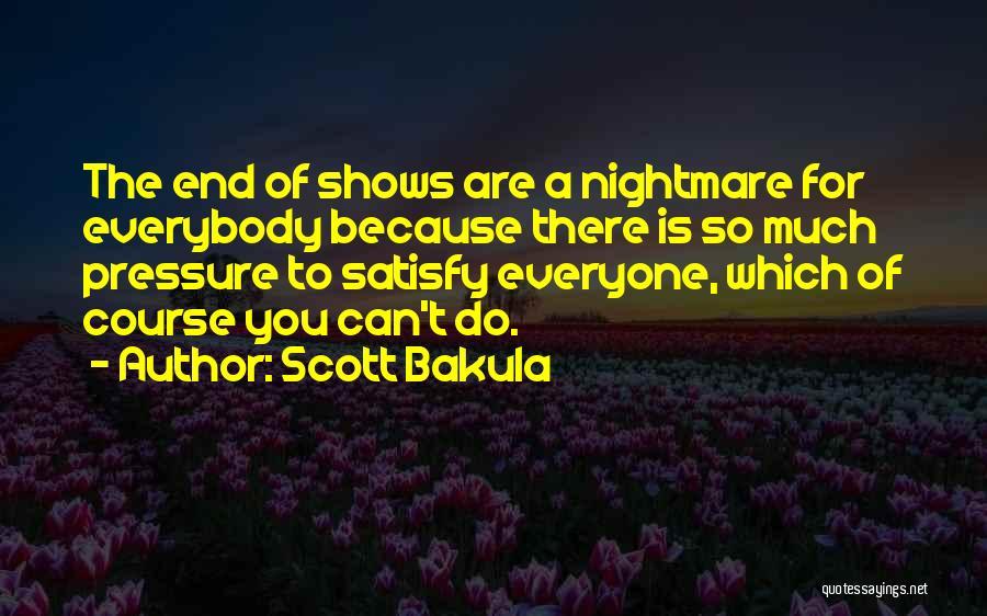 Scott Bakula Quotes 95861