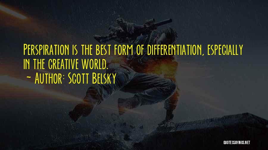 Scott Belsky Quotes 1613806