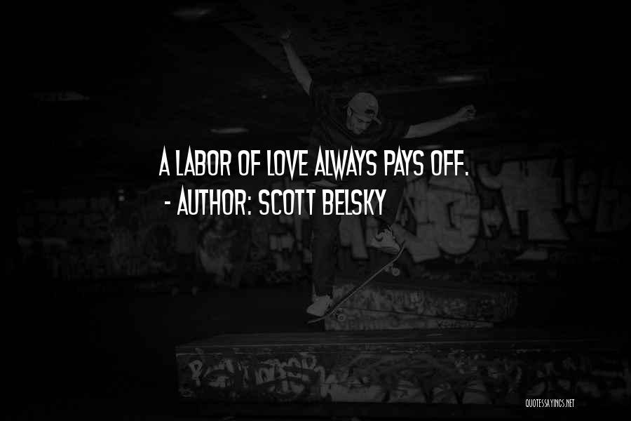 Scott Belsky Quotes 2080935