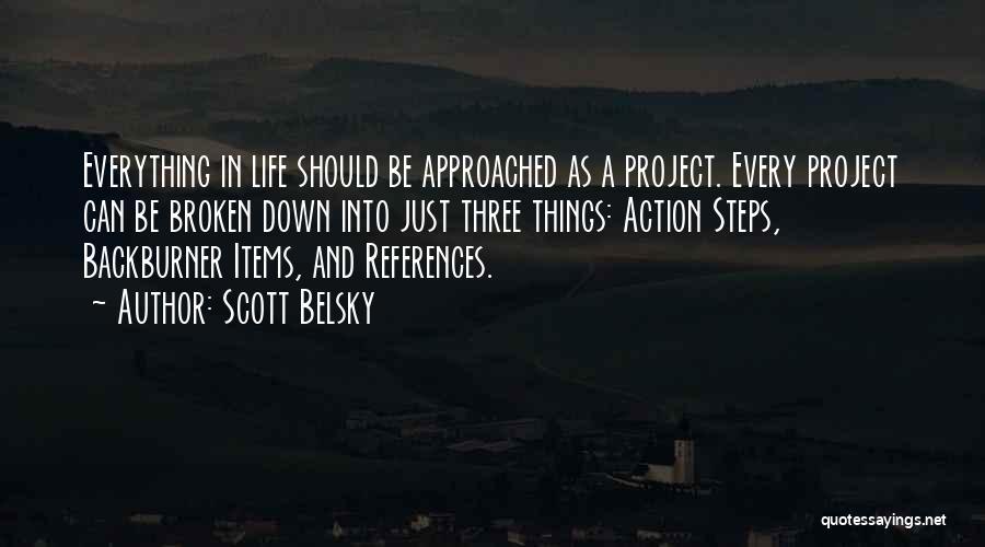 Scott Belsky Quotes 635307