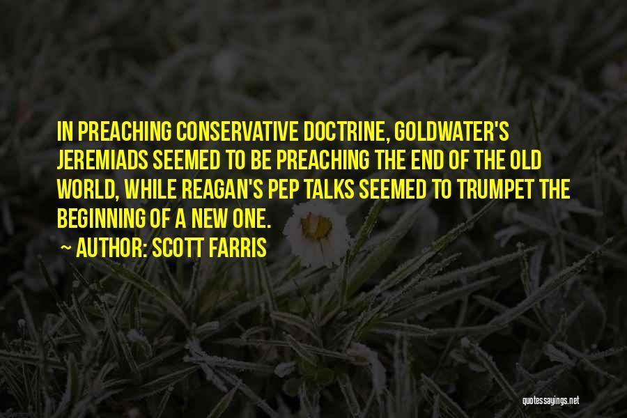 Scott Farris Quotes 1931022