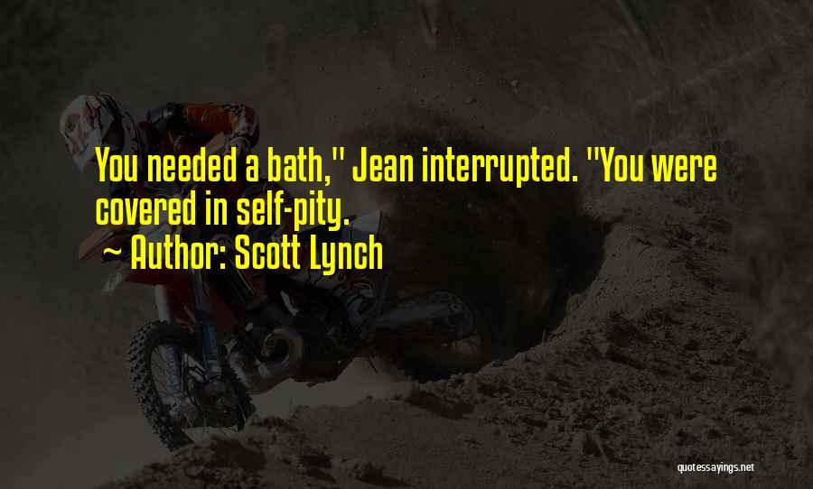 Scott Lynch Quotes 1077482