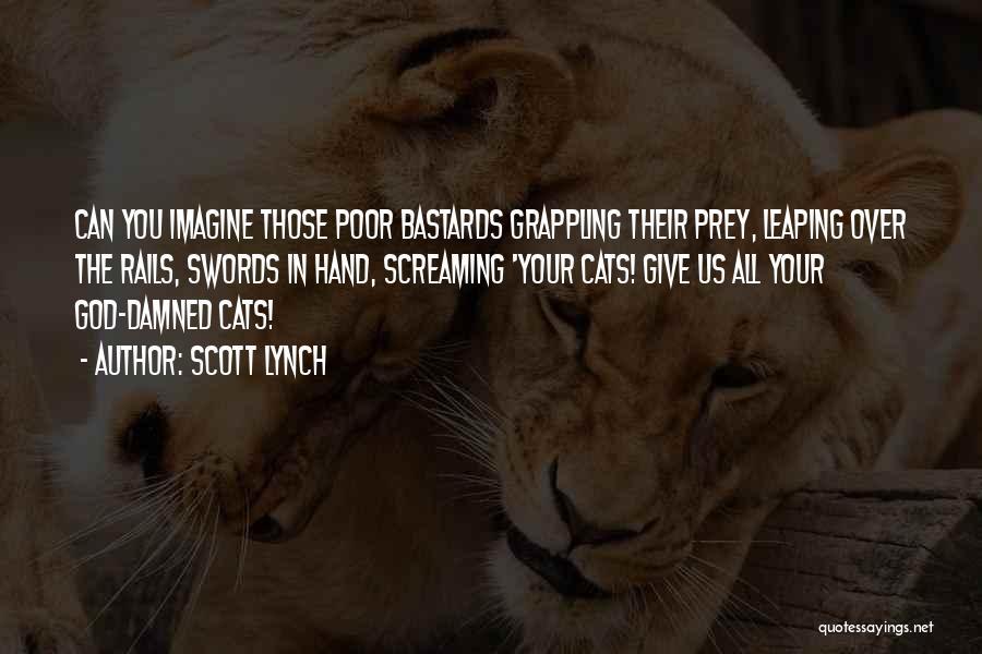 Scott Lynch Quotes 1131407