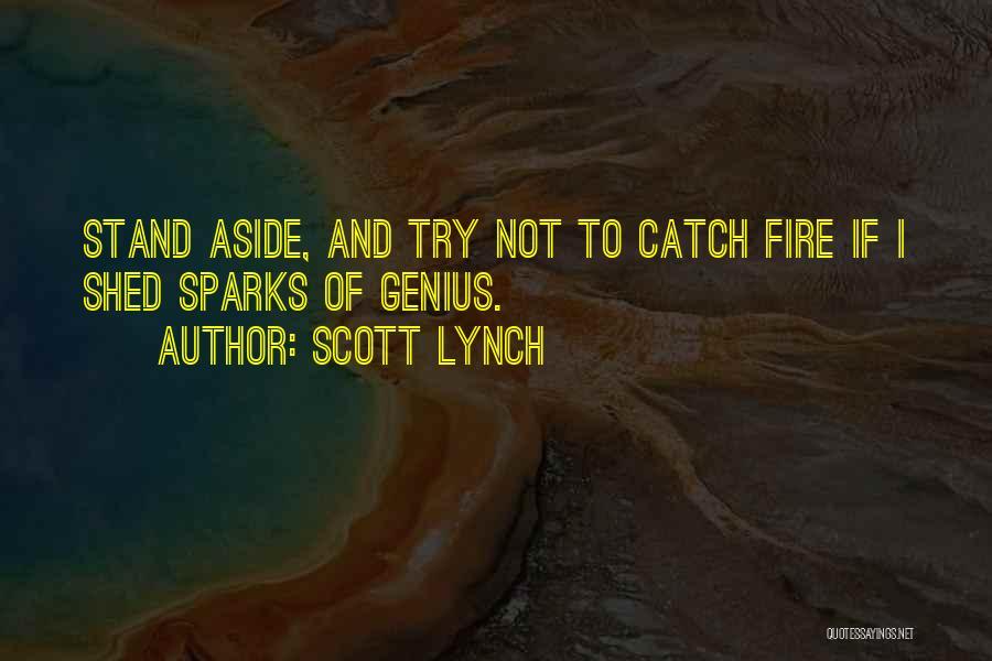 Scott Lynch Quotes 1204994