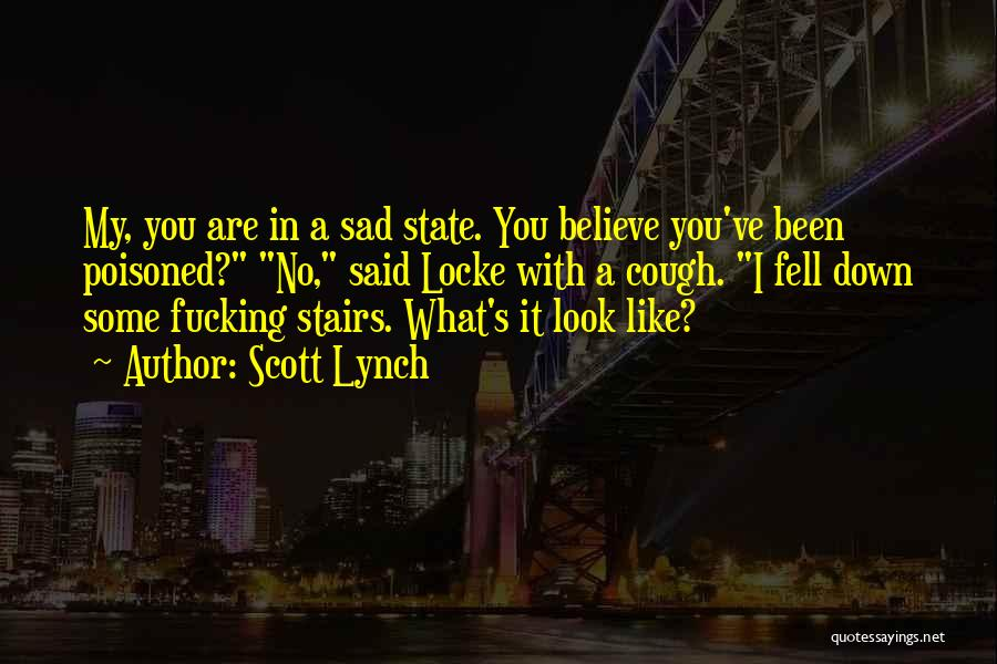 Scott Lynch Quotes 1444512