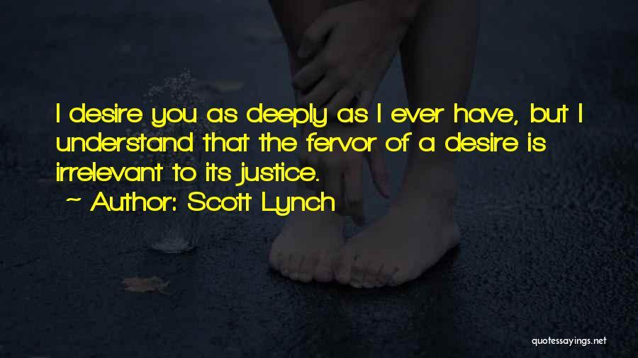 Scott Lynch Quotes 1817248