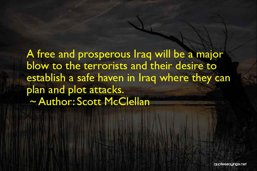 Scott McClellan Quotes 1228831
