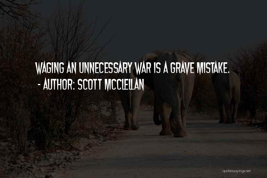 Scott McClellan Quotes 1424220