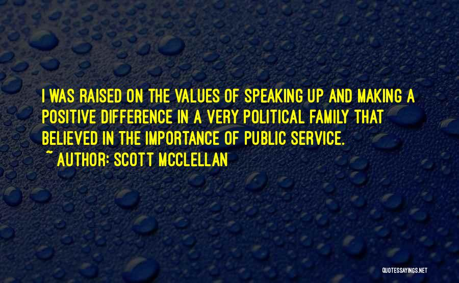 Scott McClellan Quotes 1640711
