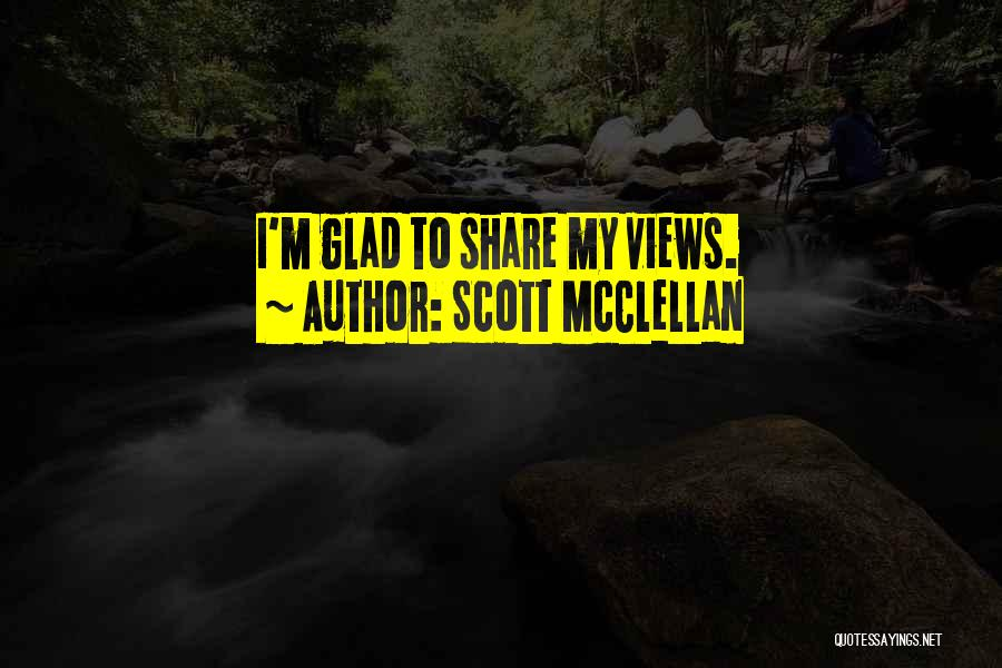 Scott McClellan Quotes 2197815