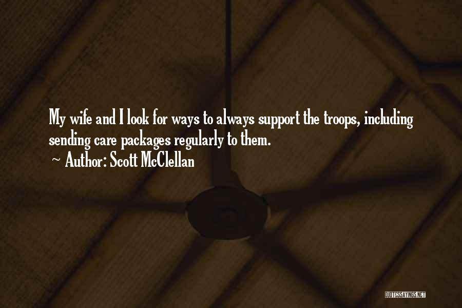 Scott McClellan Quotes 639858