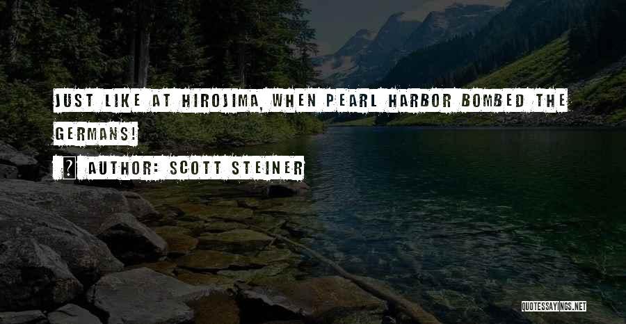 Scott Steiner Quotes 2011542