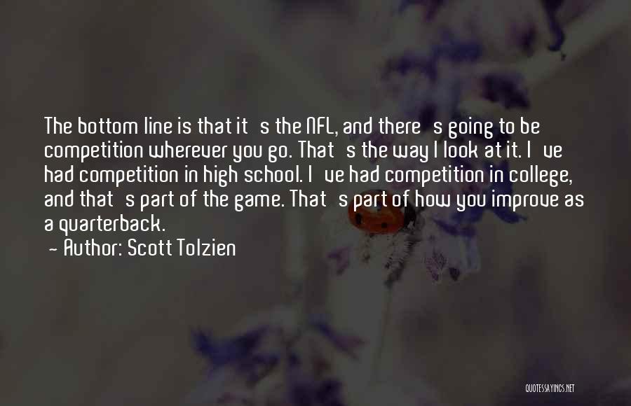 Scott Tolzien Quotes 1258429