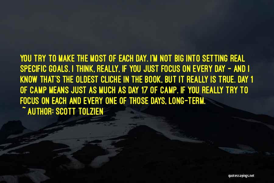 Scott Tolzien Quotes 603510