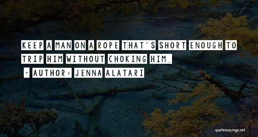 Scotty Cam Quotes By Jenna Alatari